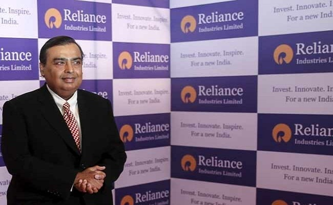 Reliance Industries Shares Worth Rs 50,000 Crore Change Hands