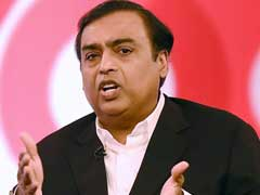 Mukesh Ambani Tops Barclays Hurun Rich List For 7th Time In A Row
