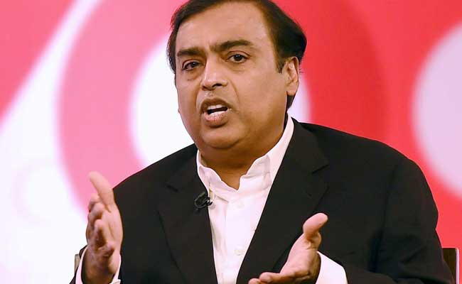 At 101, India Has World's Fourth Highest Number Of Billionaires, Mukesh Ambani Tops List: Forbes