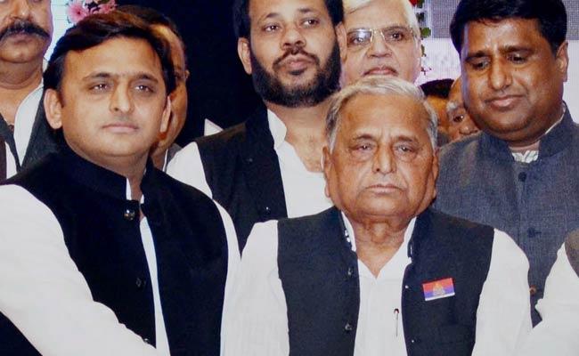 मुख्यमंत्री अखिलेश यादव तीन नवंबर से शुरू करेंगे 'समाजवादी विकास रथ यात्रा'