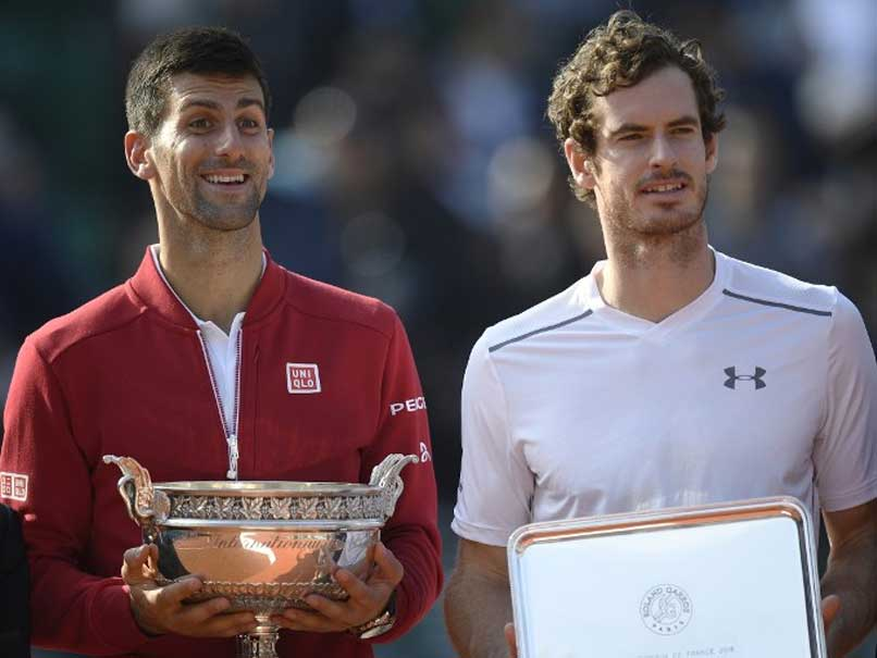 Novak Djokovic Joins Andy Murray on Miami Casualty List