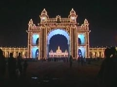 Mysuru Decked Up For Dasara, Residents Pull Out All Stops To Make It Special