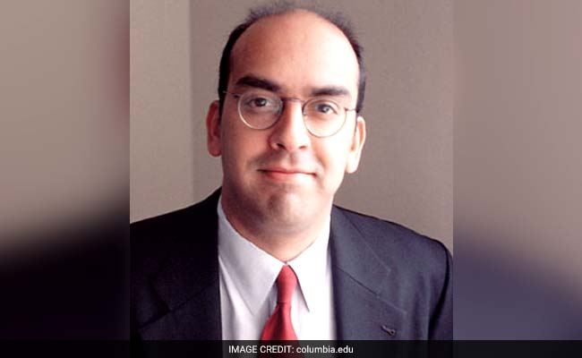 Indian-Orgin Investment Veteran Appointed Endowment Chief At Harvard