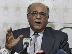 Told BCCI That We Are Taking Legal Route: PCB's Najam Sethi