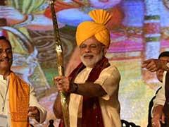 उत्तर प्रदेश में बीजेपी की परिवर्तन यात्रा से सामने आ सकता है मुख्यमंत्री पद का चेहरा : सूत्र