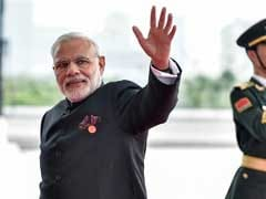 PM Modi Pays Tribute To APJ Abdul Kalam On 85th Birth Anniversary