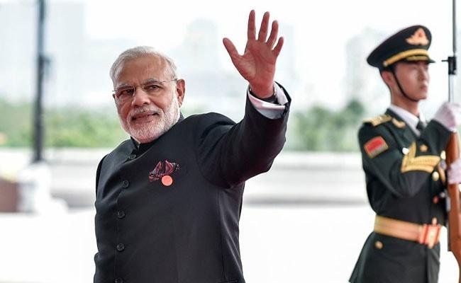 PM Modi Pays Tribute To APJ Abdul Kalam On 85th Birth Anniversary