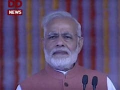 PM Narendra Modi Greets Nation On Diwali