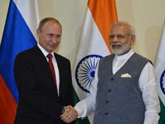 India, Russia To Study Building World's Most Expensive Pipeline