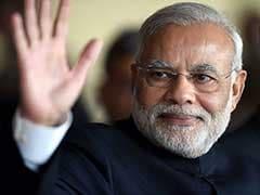 पीएम नरेंद्र मोदी ने डोनाल्ड ट्रंप से बात की, अमेरिकी राष्ट्रपति निर्वाचित होने पर बधाई दी