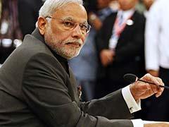 Narendra Modi, John Key Give Cricket Analogy For India-New Zealand Ties