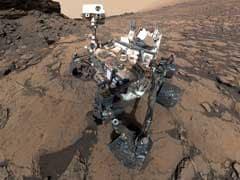 लाल ग्रह पर NASA के मार्स रोवर 'क्यूरियोसिटी' ने 2000 दिन पूरे किए