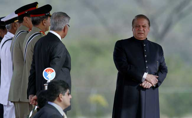 Act Against Militants, Pak Government Tells The Military: Report