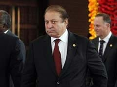 Police Register Report Against Nawaz Sharif For 'Anti-Army' Speech