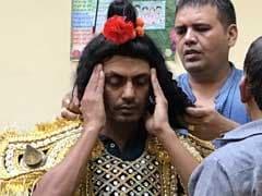 नवाजुद्दीन सिद्दीकी को रामलीला से हटाए जाने का समर्थन नहीं करते : आदित्य ठाकरे
