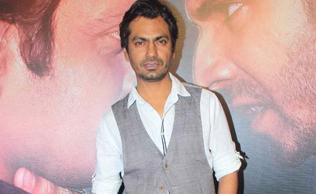 Actor Nawazuddin Siddiqui Summoned In Thane Phone Snooping Row