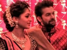 Neil Nitin Mukesh, Trolled After Engagement, Has a Reply. Slow Clap