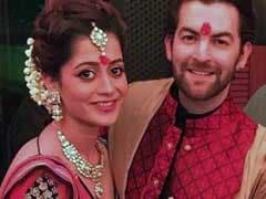 नील नितिन मुकेश ने मुंबई की रुकमिनी सहाय से की सगाई, अगले साल होगी शादी