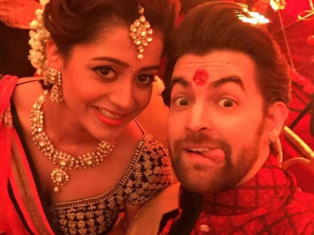 Neil Nitin Mukesh on His Fiancee Rukmini And Plans After Marriage