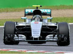 Japanese Grand Prix: First Blood to Rampant Nico Rosberg
