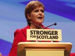Second Scottish Independence Vote 'Highly Likely' Before 2020: Nicola Sturgeon