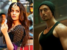 Tiger Shroff's <i>Munna Michael</i> Co-Star Niddhi Agerwal Made To Sign No Dating Clause!