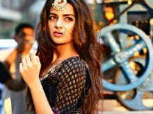 <i>Munna Michael</i>'s Niddhi Agerwal Doesn't Find No-Dating Contract 'Regressive'