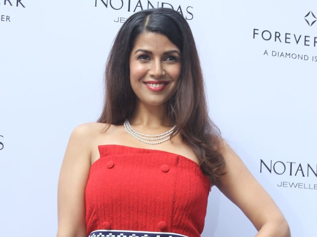 For Nimrat Kaur, Wayward Pines Was Challenging After Airlift