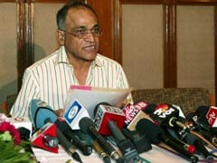 Niranjan Shah Included In Committee On Lodha Reforms
