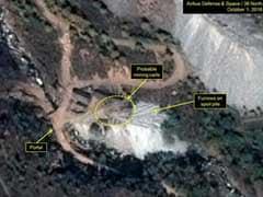 Activity At North Korea Rocket Site Fuels Test Concerns