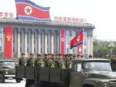 उत्तर कोरिया फिर कर सकता है परमाणु परीक्षण
