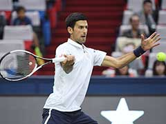 Novak Djokovic Survives Scare in Doha Season Opener