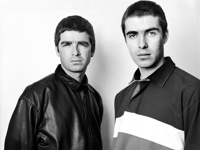 Oasis Fans Will Feel 'Ecstasy' On Watching Documentary, Says Liam Gallagher