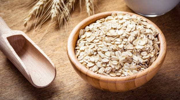 Does Eating Oats for Breakfast Really Help You Lose Weight?