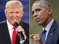 फिदेल कास्त्रो के निधन पर बराक ओबामा और डोनाल्ड ट्रंप की प्रतिक्रिया में इतना अंतर...