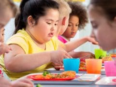 Obesity Causes Early Onset Of Puberty: Study