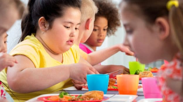 High Cholesterol In Kids: Some Tips For Better Cholesterol Management In Kids