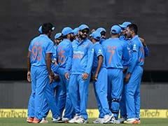 India vs New Zealand Live Cricket Score: Hosts Look To Continue ODI Domination
