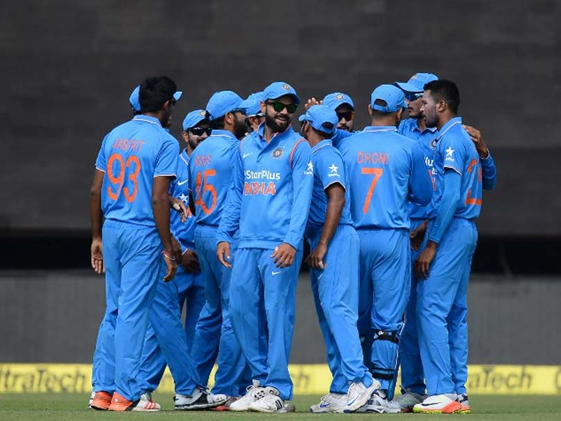 ICC ODI Team Rankings: India Climb To 3rd Place, South Africa Maintain Top Spot