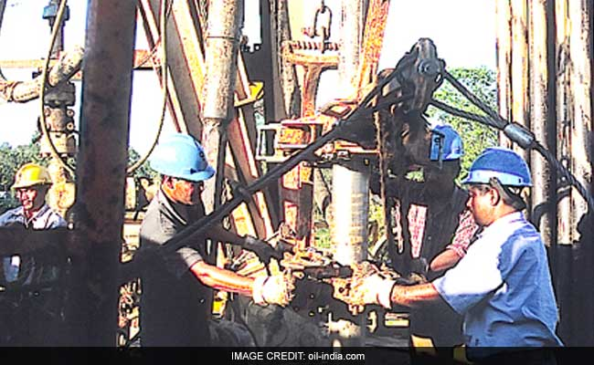 Oil India To Buy Back Rs 1,527-Crore Shares