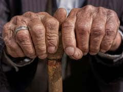 India's Elderly Population Will Cross 340 Million By 2050