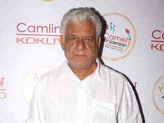 Another Complaint Filed Against Actor Om Puri For Allegedly Insulting Soldiers