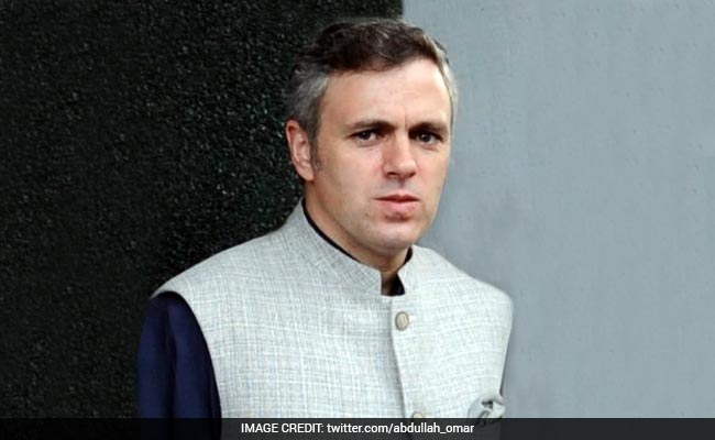 Opposition Needs To Shift Strategy For 2019, Says Omar Abdullah On Ahmed Patel