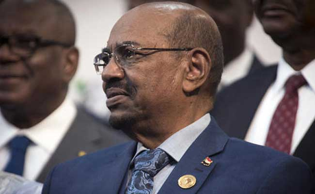 Sudanese President Omar-Al Bashir, Wanted For War Crimes, Invited To Donald Trump Summit