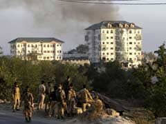Pampore Encounter: Day Later, Terrorists Hold Out In Government Building
