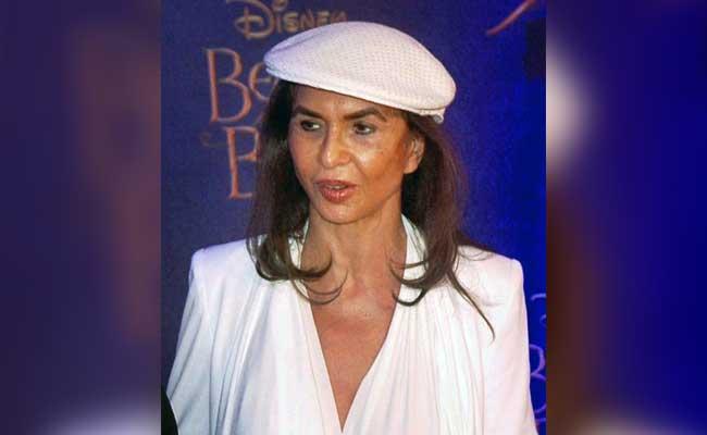 Philanthropist, Businesswoman Parmeshwar Godrej Dies At 70
