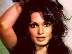 Actor Parveen Babi's Will 'Probated'; Most Assets To Be Spent For Social Cause