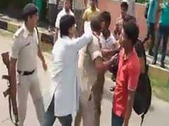 Stopped For Driving Without Helmet, Medical Students Thrash Cop in Patna