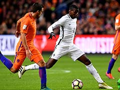 Paul Pogba Fires France as Belgium, Portugal Run Riot
