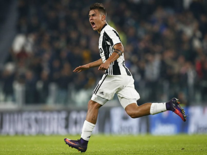 Serie A: Juventus Untouchable as Napoli, Inter Milan Crumble